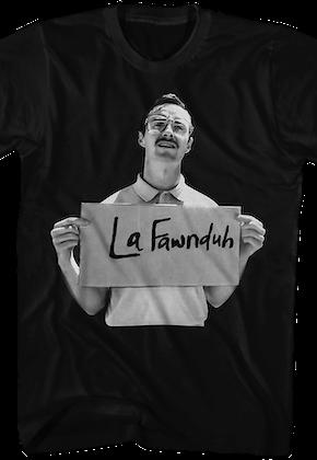 1f812314 LaFawnduh Napoleon Dynamite T-Shirt