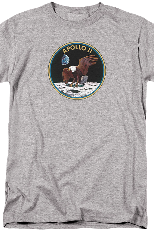 Apollo 11 NASA T-Shirt