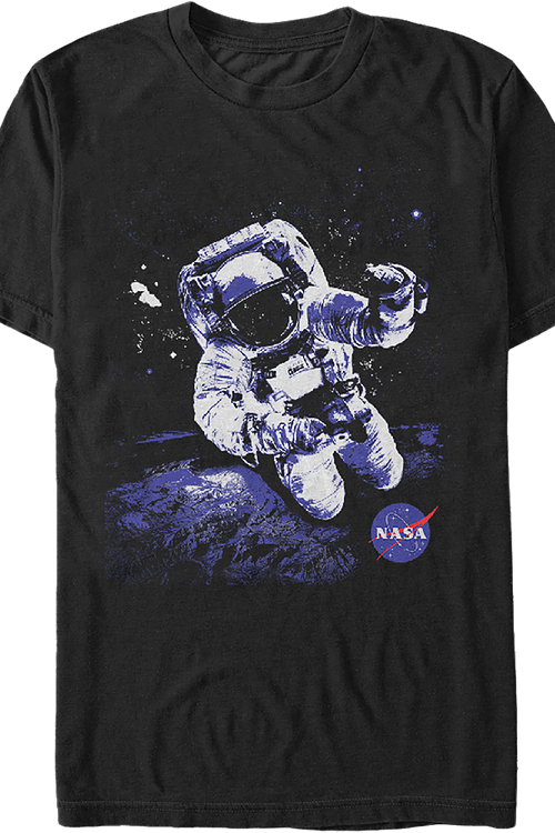 Astronaut NASA T-Shirt