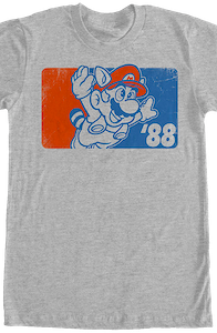 Super Mario Bros 88 Shirt