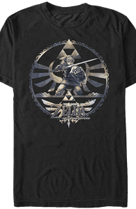 Nintendo Zelda Skyward Sword T-Shirt