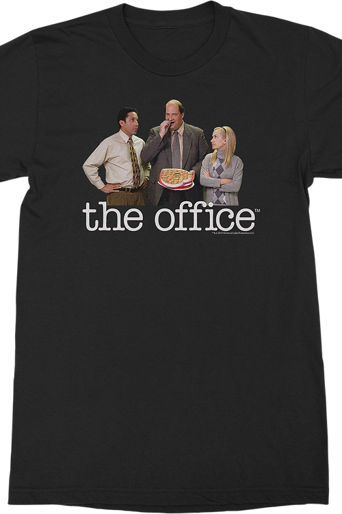 Accountants The Office T-Shirt