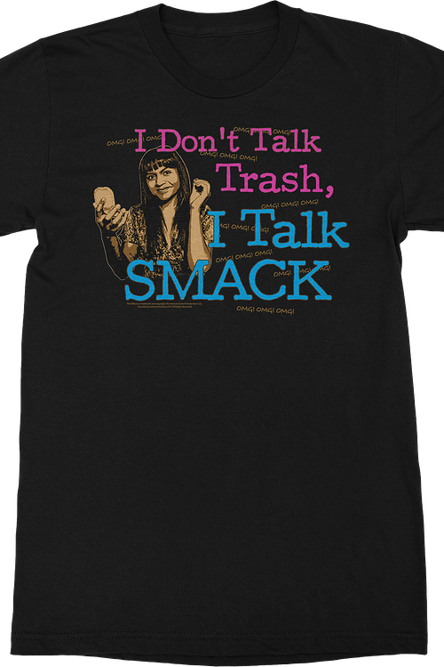 Talk Smack The Office T-Shirt