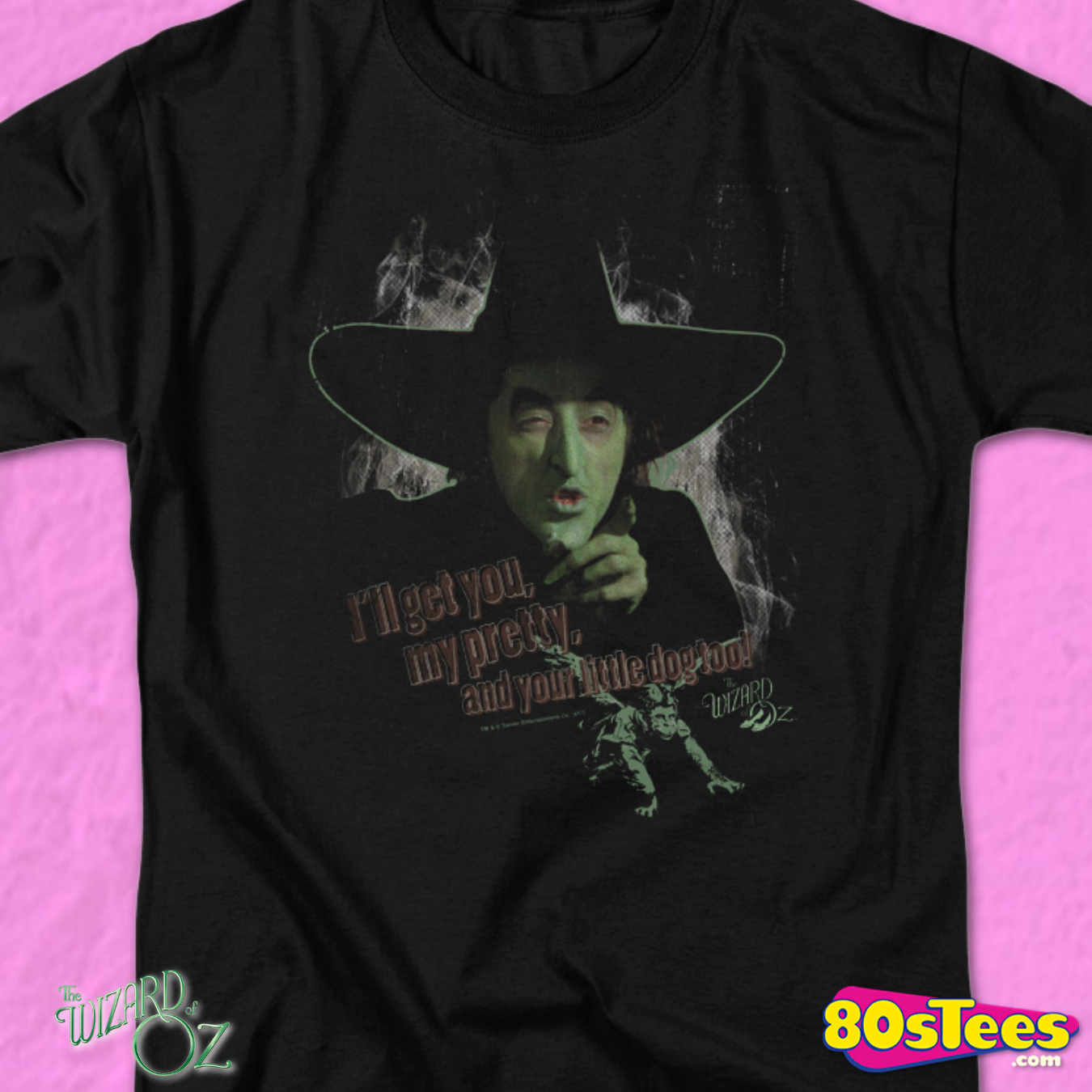 Rocky Horror Picture Show CREATURE OF THE NIGHT Juniors Cap Sleeve T-Shirt