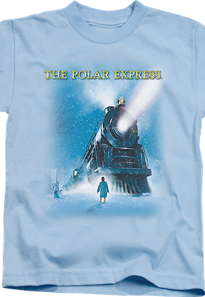 Youth Polar Express Shirt