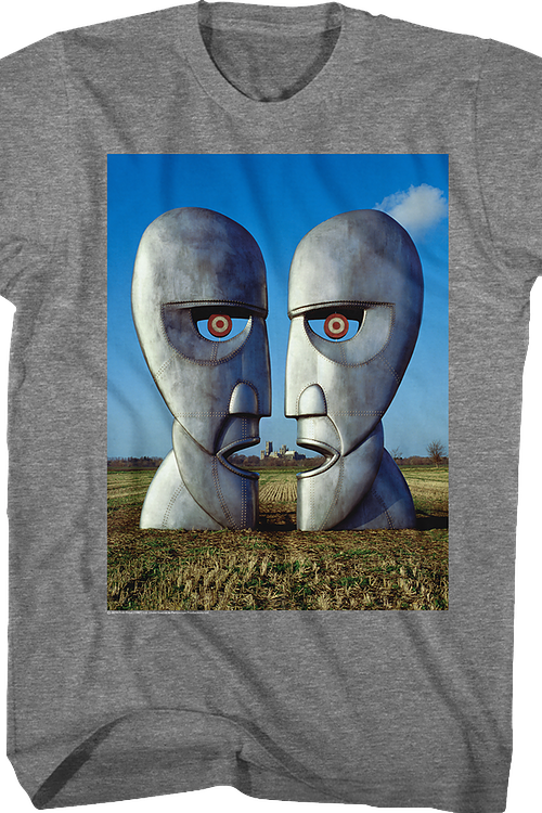 f9e114a8e392 Pink Floyd Division Bell T-Shirt