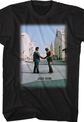 Pink Floyd Wish You Were Here T-Shirt