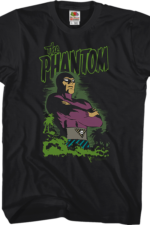 The Phantom T-Shirt