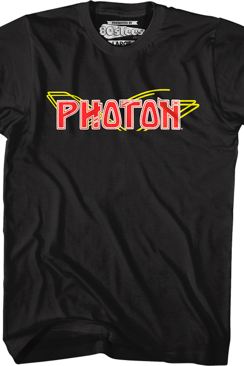 Logo Photon T-Shirt