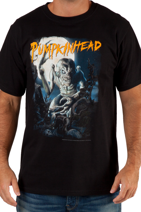 Pumpkinhead Shirt