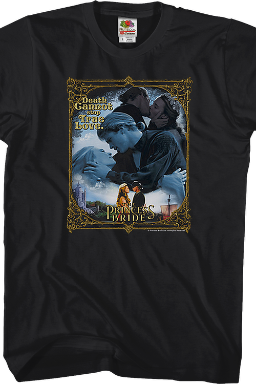 True Love Princess Bride T-Shirt