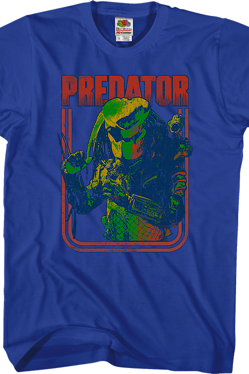 Retro Predator T-Shirt
