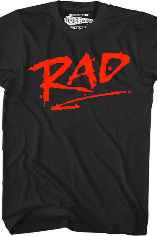 Logo Rad T-Shirt