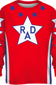 Cru Jones Replica Jersey Rad Movie