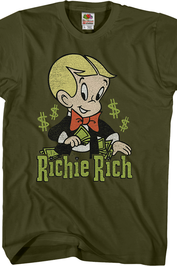 Richie Rich T-Shirt