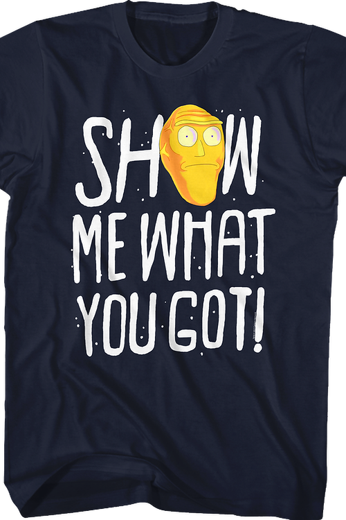 20fd8bad show-me-what-you-got-rick-and-morty-t-shirt .master.png?w=500&h=750&fit=crop&usm=12&sat=15&auto=format&q=60&nr=15