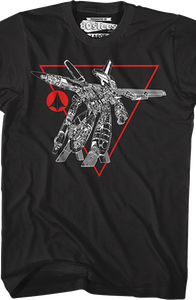 Guardian Robotech T-Shirt