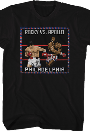 Superfight Rocky T-Shirt
