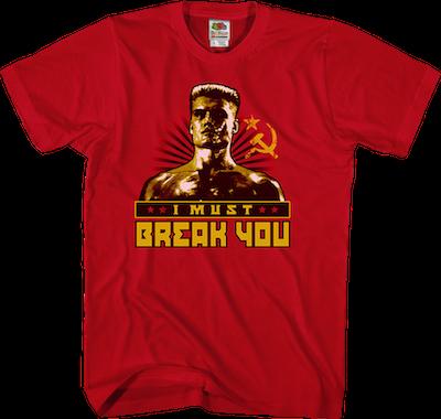 Rocky Balboa T-Shirts ...