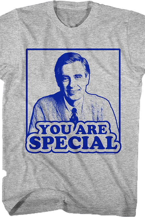 You Are Special Mr. Rogers Shirt
