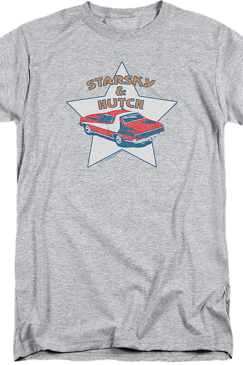 Starsky and Hutch T-Shirt
