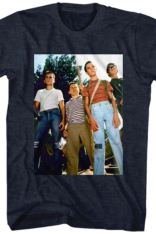 Cast Stand By Me T-Shirt