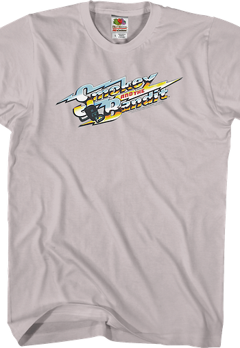 Smokey and The Bandit Shirt