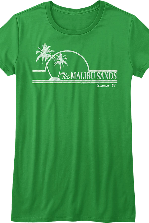 Junior Malibu Sands Saved By The Bell Shirt