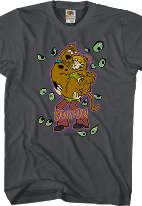 314df89a61 Shaggy and Scooby-Doo T-Shirt