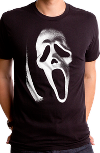 Ghostface Scream T-Shirt