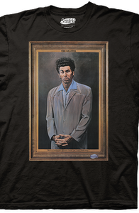 Seinfeld The Kramer T-Shirt