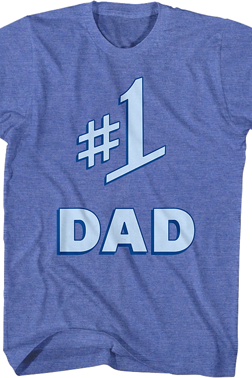 e67583751 Seinfeld #1 Dad T-Shirt from The English Patient Episode: Mandelbaums