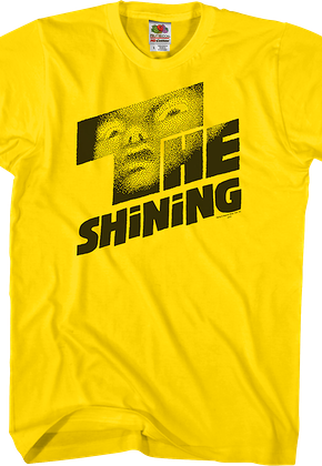 Movie Poster Shining T-Shirt