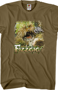 Fizzgig Dark Crystal T-Shirt