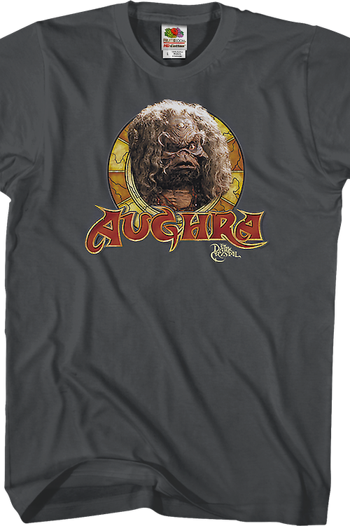Aughra Dark Crystal T-Shirt