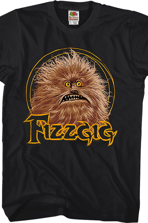 Friendly Monster Fizzgig Dark Crystal T-Shirt