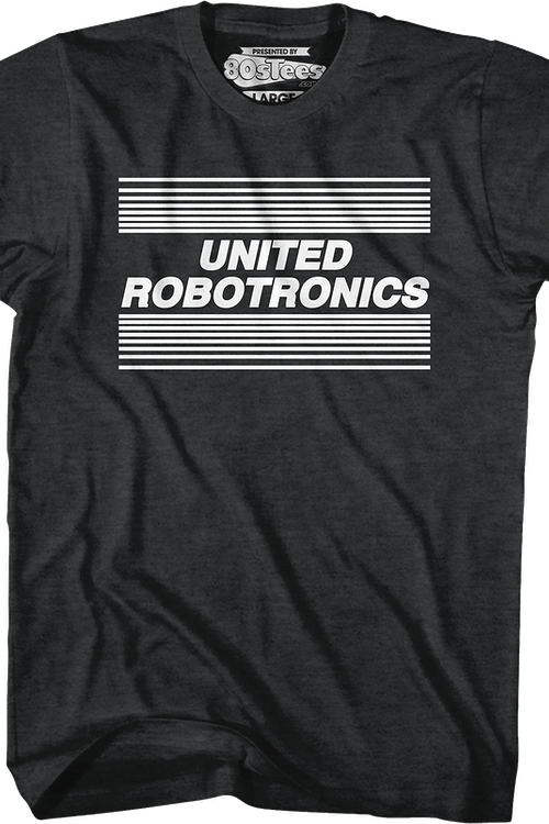 United Robotronics Small Wonder T-Shirt