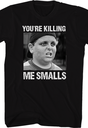 7fe44332c The Sandlot Shirts - Officially Licensed - Free Shipping Available