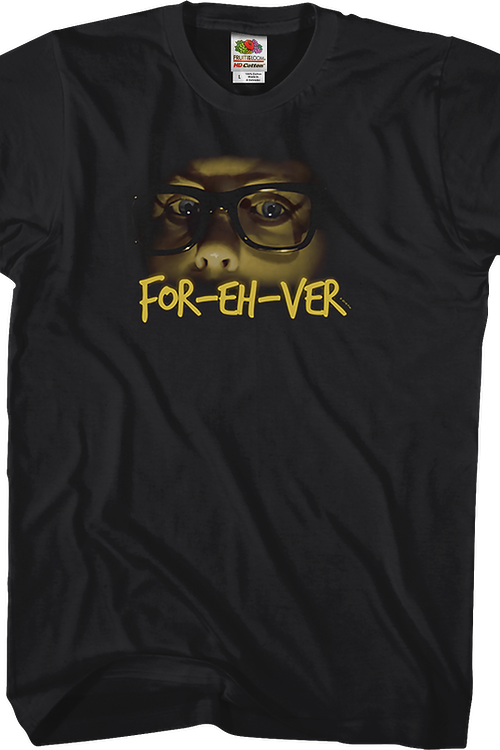 For-Eh-Ver Sandlot T-Shirt