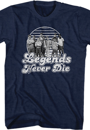 5c2394d76ed The Sandlot Shirts - Officially Licensed - Free Shipping Available