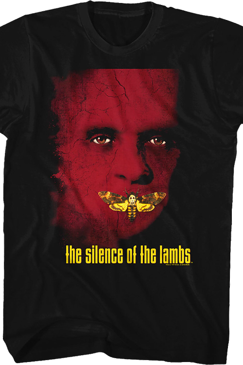 Silence of the Lambs T-Shirt
