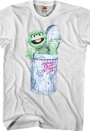 6d3f67f5 Sesame Street Shirts - Officially Licensed - Free Shipping Available