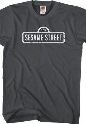 Sesame Street Shirts - Officially Licensed - Free Shipping
