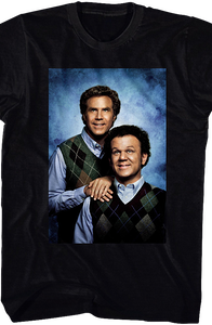 Step Brothers Shirt