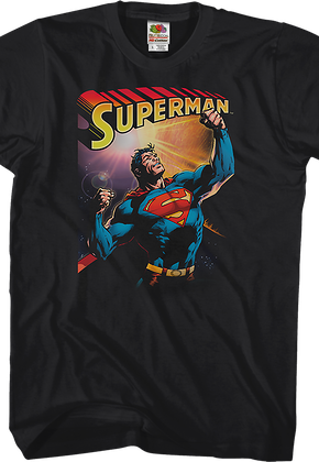8aa47319 DC Comics Shirts - Officially Licensed DC T-Shirts - Free Shipping