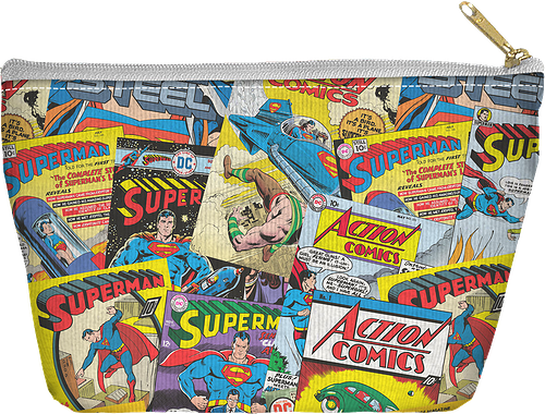 Superman Accessory Pouch