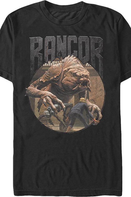 Rancor Star Wars T-Shirt