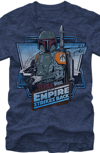 Star Wars Boba Fett Shirt