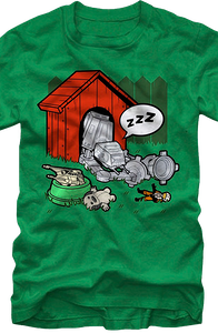 At-At Dog House Shirt