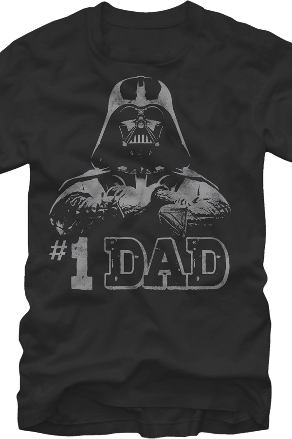 Outlet Store For Sale Cheap Sale Sale Mens Fathers Day Vader Pop Art T-Shirt Star Wars Amazon Cheap Price erbG7MQ1o